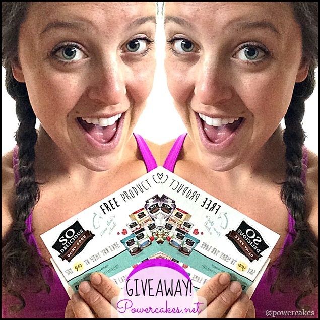 So Delicious Giveaway