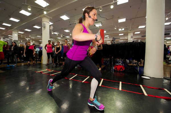 2013.11.09 Macys FALL ACTIVE WITH UNDER ARMOURWomens Active on 4
