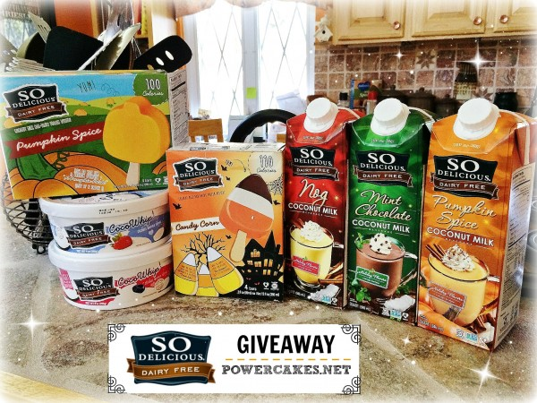 So Delicious Fall Giveaway