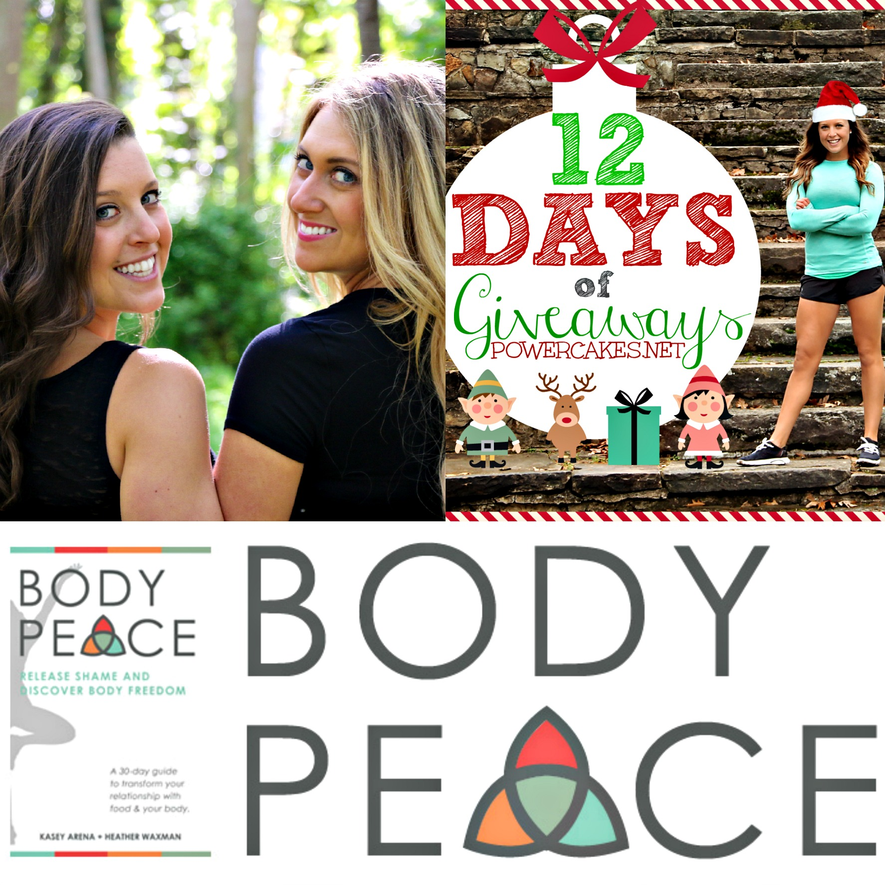 bodypeace12days