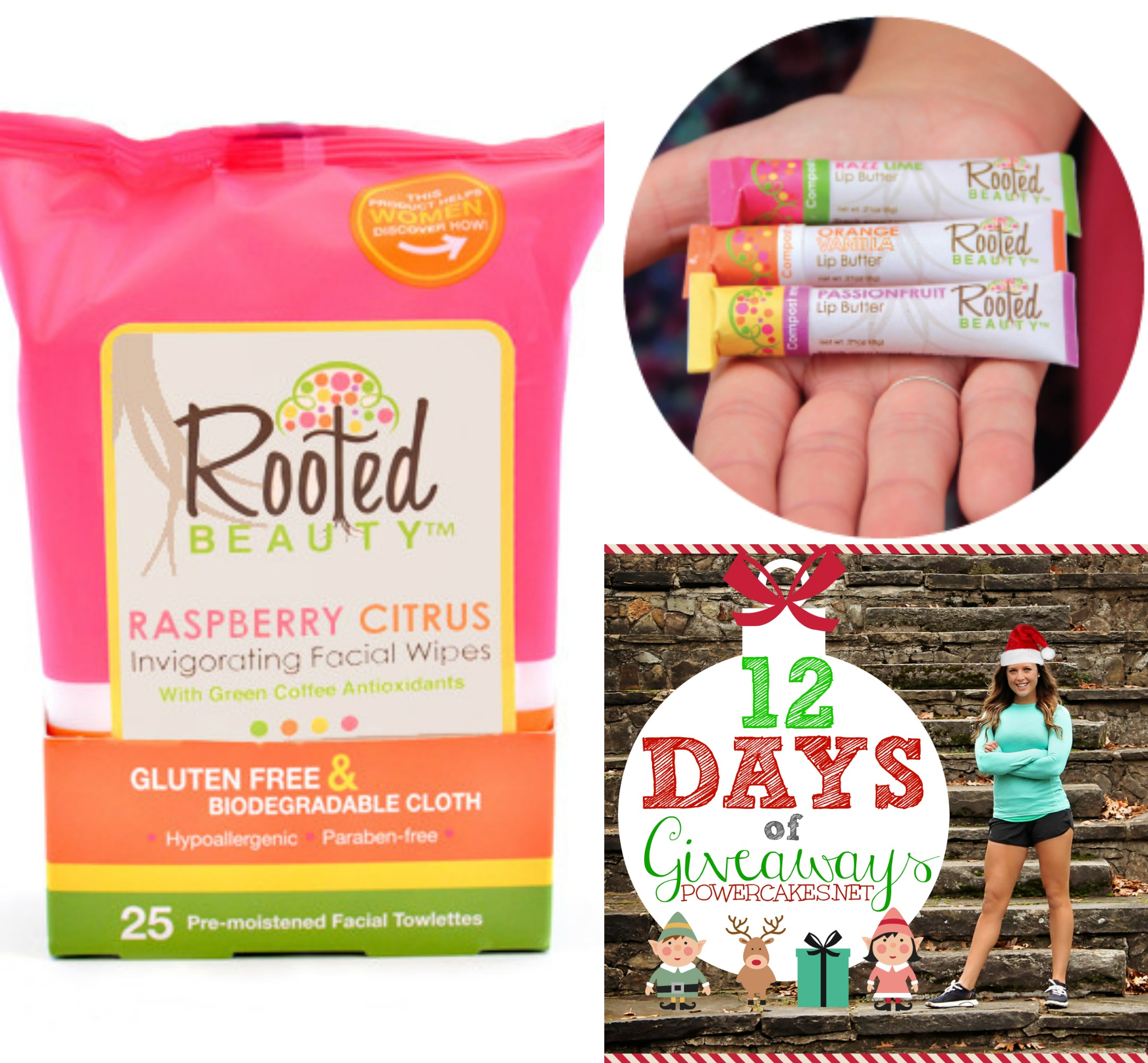 rooted beauty giveaway