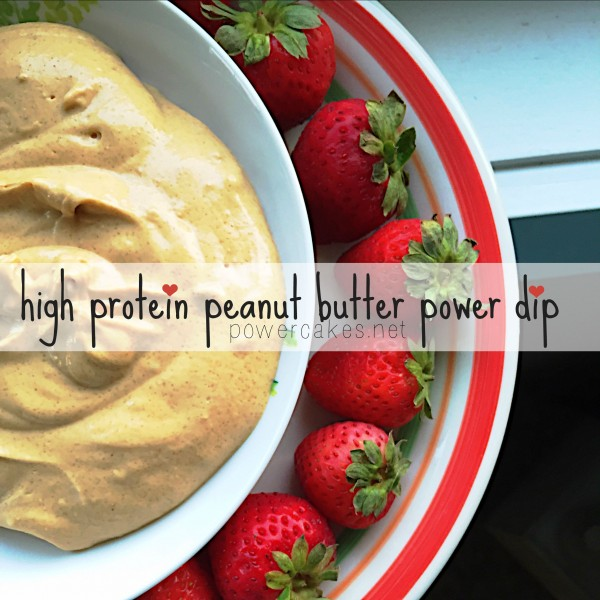 Fruit-On-The-Bottom Protein Peanut Butter Recipes — Dishmaps