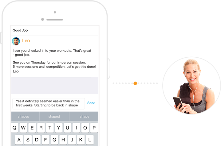 trainerize-features-message-clients