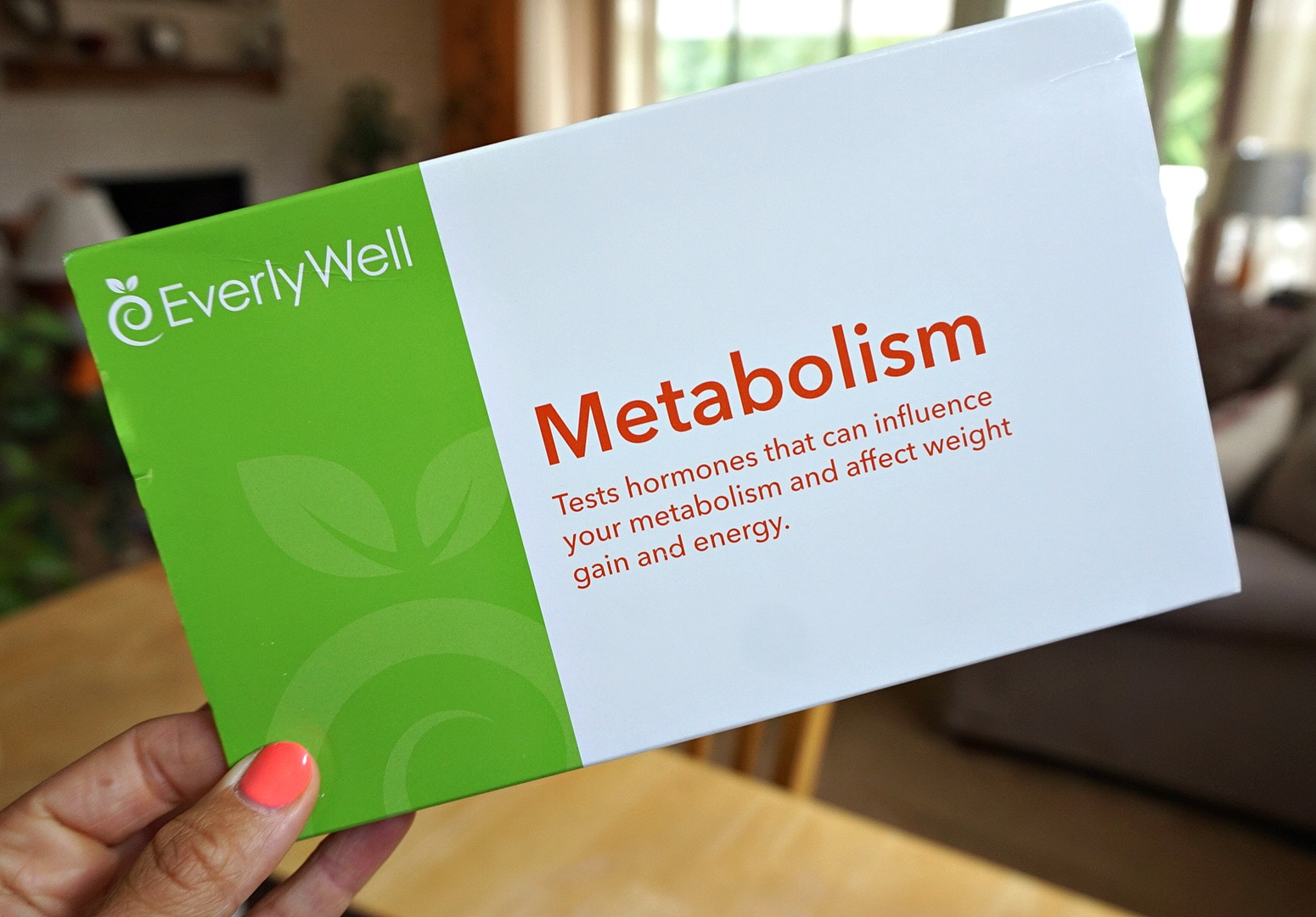 EverlyWell Metabolism At-Home Test [Review & Results]